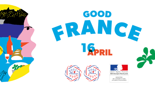 CALL FOR PARTICIPANTS - Good France/Goût de France 2020